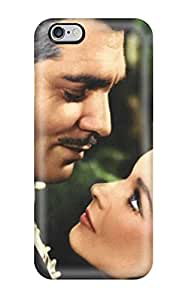 ICjpepi2148rgqkZ DanielFletcher Awesome Case Cover Compatible With Iphone 6 Plus - Gone With The Wind