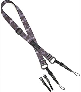 product image for DSPTCH Standard Camera Sling Strap - Black Camo