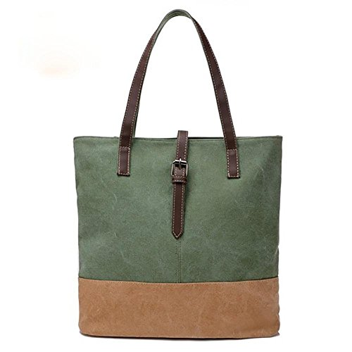canvas Bag Vintage Couture Handbag YAOHAOHAO YAOHAOHAO Shoulder Ladies Pocket Pocket qZyt1wBI