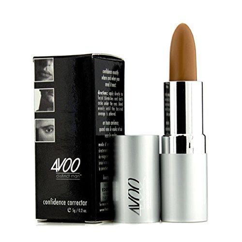 4VOO Confidence Corrector (Color - Dark) supplier