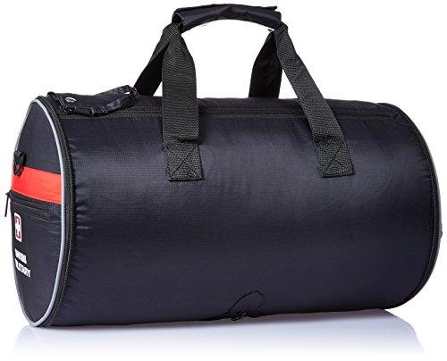 Swiss Military 47cm SPORTS BAG Black BP 5 Amazonin Bags Wallets Luggage