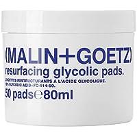 Malin + Goetz 10% Glycolic Acid Pads, 50 pads