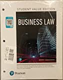 img - for Business Law, Student Value Edition Plus MyLab Business Law with Pearson eText -- Access Card Package (10th Edition) book / textbook / text book