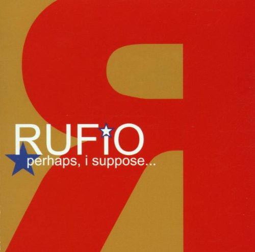 Rufio perhaps, i suppose. Artwork (1 of 2) | last. Fm.