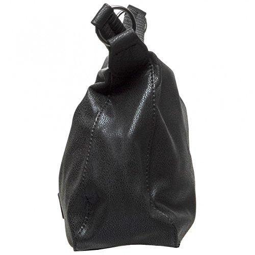 Fritzi aus Preußen Ora Ray Bolso a hombro 32,5 cm Black
