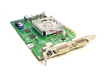 HP Quadro FX560 128M PCI-E Graphics Video Card