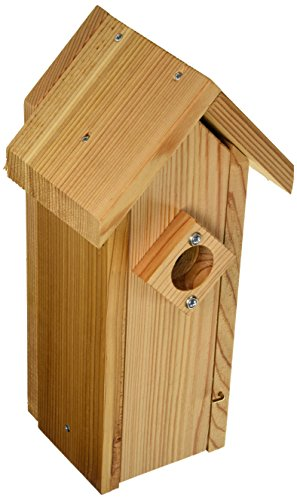 Cheap Stovall CS2 Wood Country Squire Peak Roof House