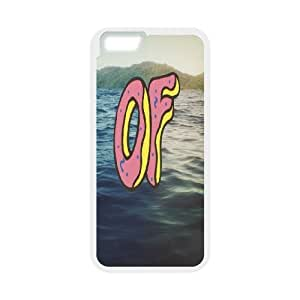 Custom High Quality WUCHAOGUI Phone case Odd Future Protective Case For Apple Iphone 6,4.7