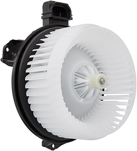 Motorcraft MM1104 Fan and Motor Assembly