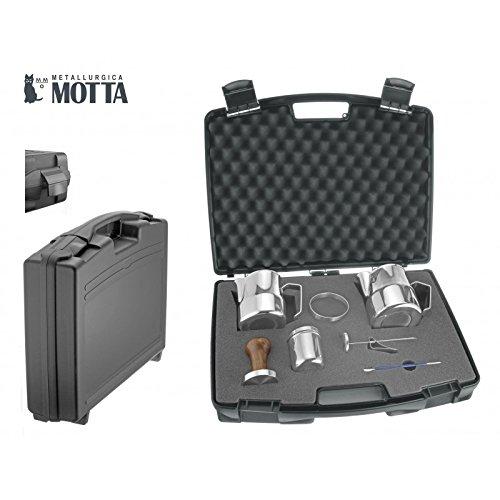 Motta 7580 Barista Kit, Black