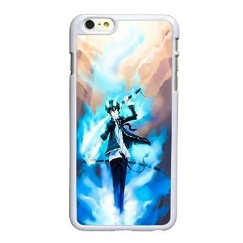 coque blue exorcist iphone 6
