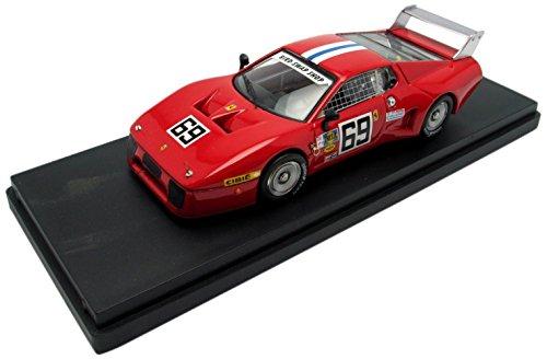 ベスト 1/43 フェラーリ BB LM 80 デイトナ #69 ダイブドーン/ヘン 完成品 B001C0BO6Q