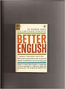 how to read better and faster by norman lewis