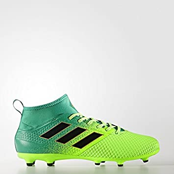 f30cb7e85bae Adidas Ace 17.3 primemesh FG Men's Football Boots, Green -  (Versol/negbas/Verbas) 48: Amazon.co.uk: Sports & Outdoors