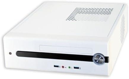 Chieftec FI-01W-U3 Carcasa de Ordenador - Caja de Ordenador (ITX ...