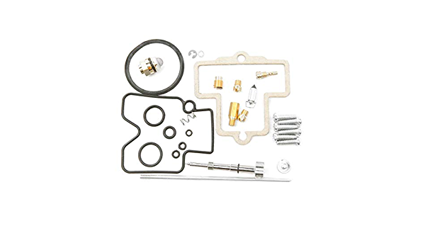 Yamaha WR400F /'98-99 ProX Carburetor Rebuild Kit