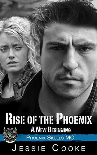 Pdf Mystery Rise of the Phoenix: Phoenix Skulls Motorcycle Club (Phoenix Skulls MC Romance Book 1)