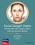Facial Danger Zones: Staying safe with
