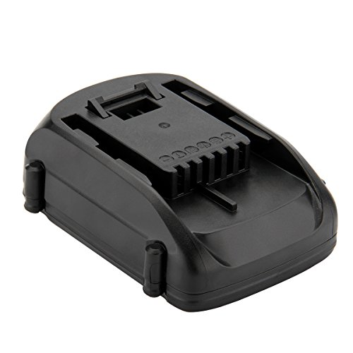 Creabest New 18V 2500mAh Li-ion Battery Replace for Worx WA3512.1 WA3512 WA3511 WX163 Replacement Battery (Pack of 1) by Creabest (Image #1)