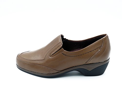 PITILLOS , chaussures femme - Marron - marron, 40 EU