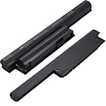 SONY compatible 6-Cell 11.1V 5200mAh High Capacity Generic Replacement Laptop Battery for Sony ?VGP-BPL26,VGP-BPS26,VGP-BPS26A,VAIO VPC-EH,VAIOCA ,VAIOCB,VAIOEG,VAIOEH,VAIOEJ,VAIOEL ,VAIO VPC-CA