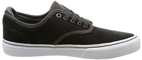 G6 Men's Dark Grey Emerica Shoe Wino White Skate E7Szxq1w