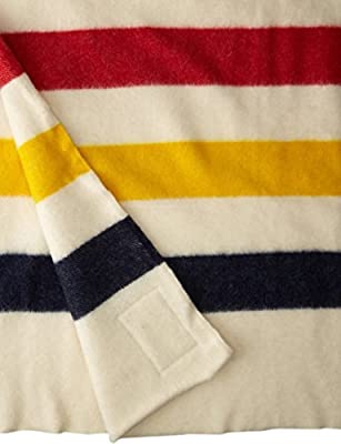 Hudson Bay 6 Point Blanket
