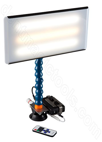 Portable Led Pdr Light in US - 7