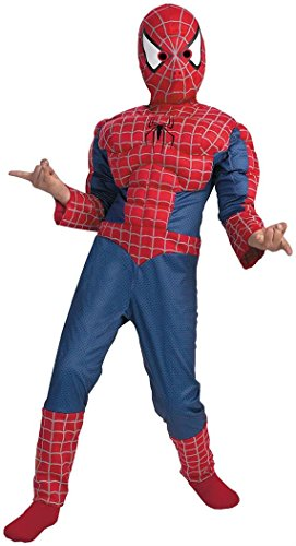 Disguise - Spiderman Boy's Costume