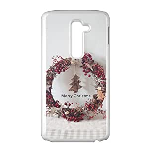 Merry Christmas fashion practical Phone Case for LG G2