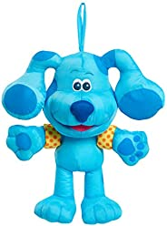 Blue's Clues & You! Bath Time Blue Plush - Amazon E