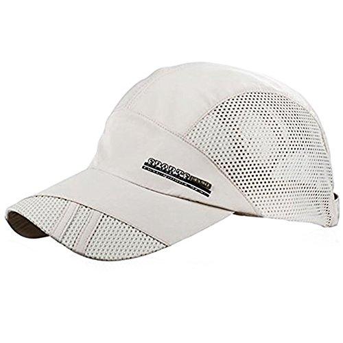 36feac9e7c8 YING LAN Men s Autumn Outdoor Sport Baseball Hat Running Visor Sun Cap. by  ying lan. Color  product-variation. product-variation. product-variation