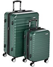 Hasta un 20% de descuento en maletas y productos para actividades al aire libre Amazonbasics