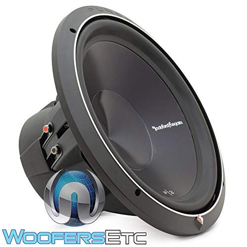 Best 15 Inch Car Subwoofers - (Reviews & Buying Guide 2019)