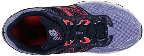 Compétition de Balance Chaussures Femme Lilas New 670v1 Running xXdwpT