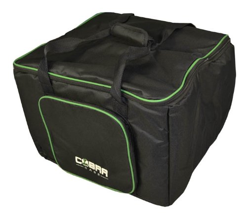 Padded Equipment Bag 455 x 455 x 355mm - 10mm padding for extra protection Cobra