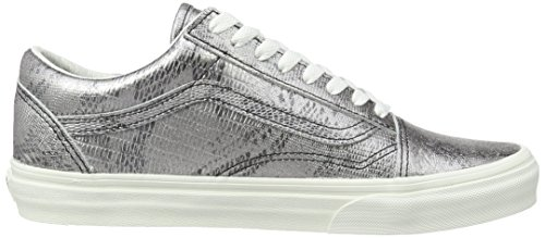 Disco Old Python Skool Basses Zip Adulte Vans Mixte Multicolore Sneakers q8wZRqd
