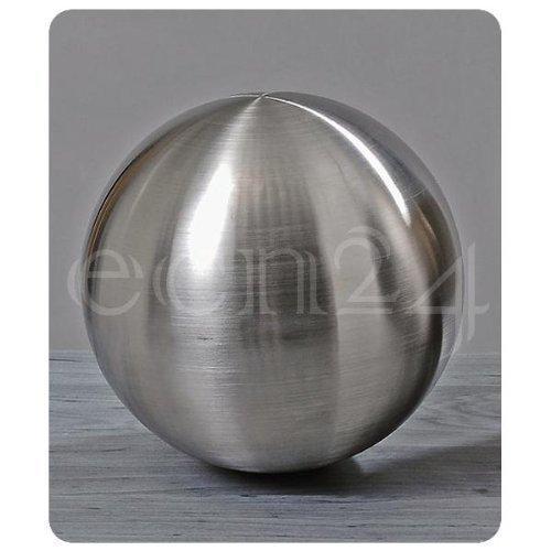 Boltze Deco Sphere Galaxy Matt Stainless Steel 18 Cm