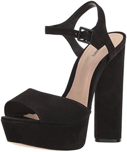 Image of SCHUTZ Women's Jane Heeled Sandal