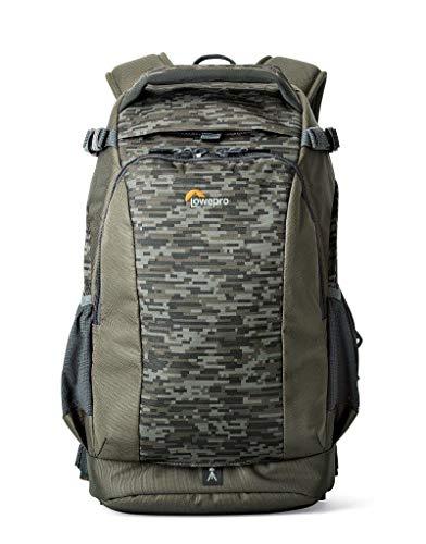 Lowepro Flipside 300 Aw Ii Camera Backpack   Mica, Camo