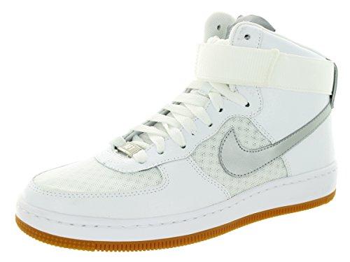 Nike - Zapatillas para mujer Hueso blanco