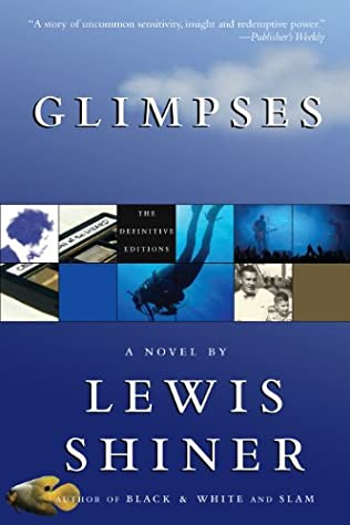 book cover of Glimpses