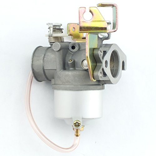 QAZAKY Carburetor for Yamaha Golf Cart Gas Car G2 G5 G8 G9 G11 4-Cycle Stroke Engines 1985-1995 Carb by QAZAKY (Image #6)