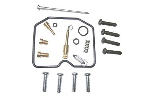 (All Balls Carburetor Repair Kit 26-1232 Kawasaki KSF250 Mojave 1989-2002)