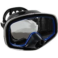 Scuba Choice Scuba Buceo última intervensión clásico Dive One-Window Silicona máscara de Purga