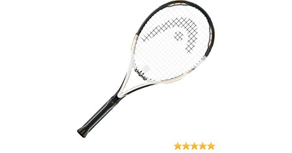 Dealer Warranty HEAD YOUTEK FOUR STAR oversize tennis racquet 4 5//8 Rg $190