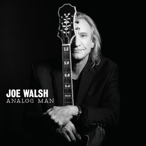 Analog Man [CD / DVD Combo Deluxe Edition] by Joe Walsh ()