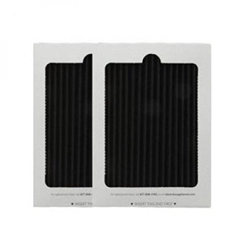 AF 2 Replacement Ultra Refrigerator Air Filters, AF, Fits Frigidaire, Electrolux, Compare to Part # SP-FRAIR EAFCBF PAULTRA 242061001 241754001 (2 Pack) (Purpose Replacement Filter)