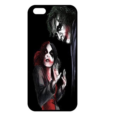 Coque,Custom Girly Huge Harley Quinn Fans Cover Case Covers for Coque iphone 7 PLUS