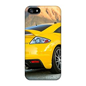 NPUjJqO1754rpStZ Tpu Case Skin Protector For Iphone 5/5s Mitsubishi Eclipse With Nice Appearance